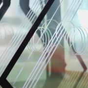 Бронированное, ударопрочное и специальное стекло фото