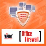 Программный межсетевой экран ViPNet Firewall фото
