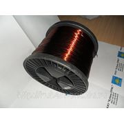 Эмальпровод ПЭТВ-2 (1,4) фото
