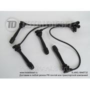 Провода высоковольтные Hyundai Avante/Elantra XD J3 1.8-2.0/Tucson фото