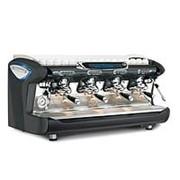 Кофемашина FAEMA EMBLEMA AutoSteam Milk4 A/4 4 Group фото