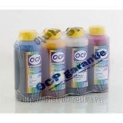 Комплект чернил OCP (BKP 249, C/M/Y 126) для HP K5300 100 gr x 4 фото
