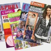 Изготовление журналов фото