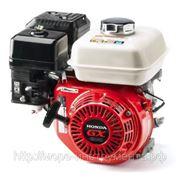 Двигатель бензиновый Honda GX200 S X4 фото