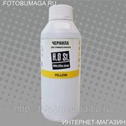 Чернила для Epson T50/Р50 500мл Yellow фото