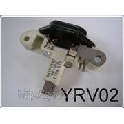 Регулятор напряжения генератора Unipoint YR-V02 фото