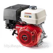Двигатель бензиновый Honda GX240 VXB7 фото