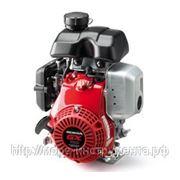 Двигатель бензиновый Honda GX100 QE/SE фото