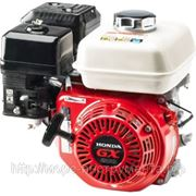 Двигатель бензиновый Honda GX200 RHQ4 фото