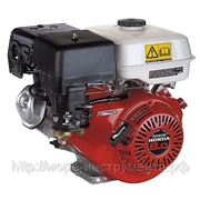 Двигатель бензиновый Honda GX240 RHQ4 фото