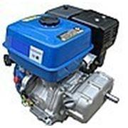 Двигатель Lifan 9 л/с с автоматическим сцеплением фото