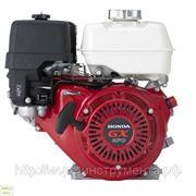 Двигатель бензиновый Honda GX270 QHB1 фото