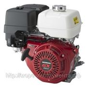 Двигатель бензиновый Honda GX390 VXB7 фото