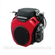 Двигатель бензиновый Honda GX630 QXF фото