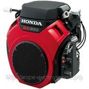 Двигатель бензиновый Honda GX660 TXF4 фото