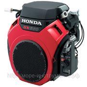 Двигатель бензиновый Honda GX660 VXE4 фото
