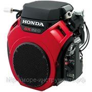 Двигатель бензиновый Honda GX690 BXF5 фото