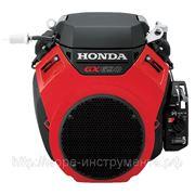 Двигатель бензиновый Honda GX690 TXF4 фото