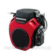 Двигатель бензиновый Honda GX630 VXF фото