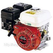 Двигатель бензиновый Honda GX120 HHQ4 фото