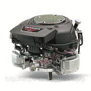 Двигатель бензиновый Honda GXV530 SXE2 фото
