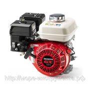 Двигатель бензиновый Honda GX120 QHB1 фото