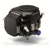Двигатель бензиновый Honda GXV630 QY -F4 фото