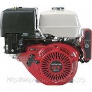 Двигатель бензиновый Honda GX390 VSD9/VXB9 фото