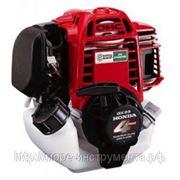 Двигатель бензиновый Honda GX120 LX4 фото