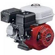 Двигатель бензиновый Honda GX160 WMB0 фото