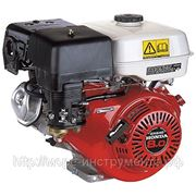 Двигатель бензиновый Honda GX240 S/Q XQ4 фото