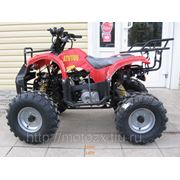 Квадроцикл IRBIS ATV110U 110cc 4т фото