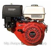 Двигатель бензиновый Honda GX390 SME0 фото