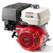 Двигатель бензиновый Honda GX390 S XE4 фото