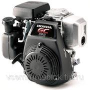 Двигатель Honda GC 160 5.0 л.с фото