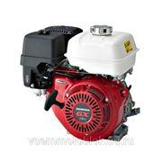 Двигатель Honda GX 160 5.5 л.с фото