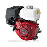 Двигатель Honda GX 200 6.5 л.с фото