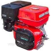 Двигатель GreenField GF188F 13.0 л.с фото