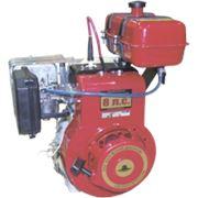 Двигатель МБ КАДВИ ДМ-1М 8.0 л.с фото