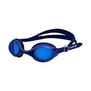 Очки для плавания Longsail Motion L041647 синий/синий фото