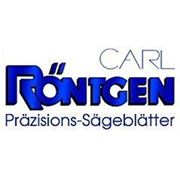 Ленточные пилы Carl Rontgen фото