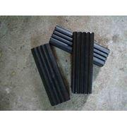 Гребенка резьбонарезная плоская шаг S4.0мм, компл фото