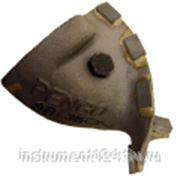 Нож Iron Mole SB25C Pengo направляющий карбидный фото