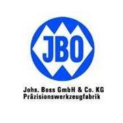 JBO плашки, калбиры