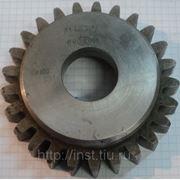 Долбяк чашечный Dо= 100 мм М4 z25 20 класс А Р18 (1968) фото