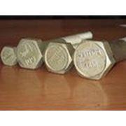 Болт высокопрочный цена в Иркутске ГОСТ 52644-2006