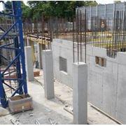 Устройство монолитных бетонных и железобетонных конструкций фото