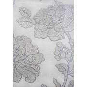 Обои Erismann 3091-7 серый цветок (1,06х10м)