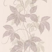 Обои P+S 42089-20 бежево-розовый цветок (0,53х10м) фото