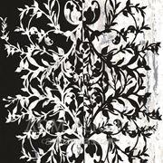 Обои BN 25222 серо-чёрный кракатук (1,06х10м) фото